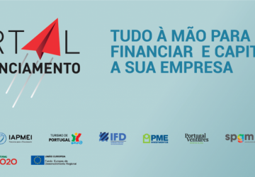 Portal de Financiamento do IAPMEI com mais de 11 mil utilizadores