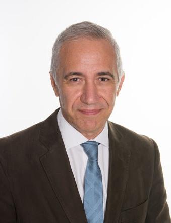"""Paulo Morgado, presidente da ARS/Algarve: """"Esperemos que o número de  recuperados vá aumentando na próxima semana e comece a suplantar o número  de casos novos"""" de Covid-19"""