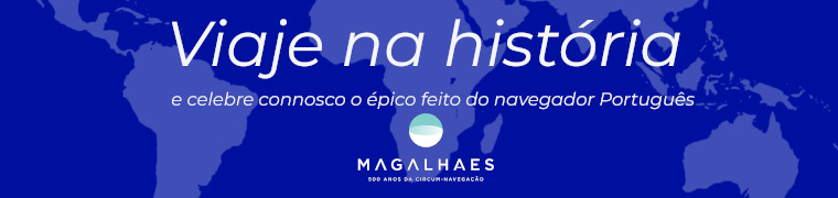 (Z1) Magalhães 500 anos