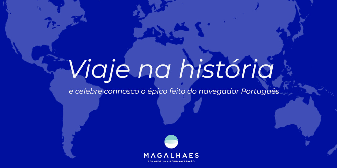(POPUP) Magalhães 500 anos - Popup